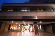 ホテル盛松館