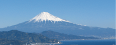 富士山を望む絶景ポイント